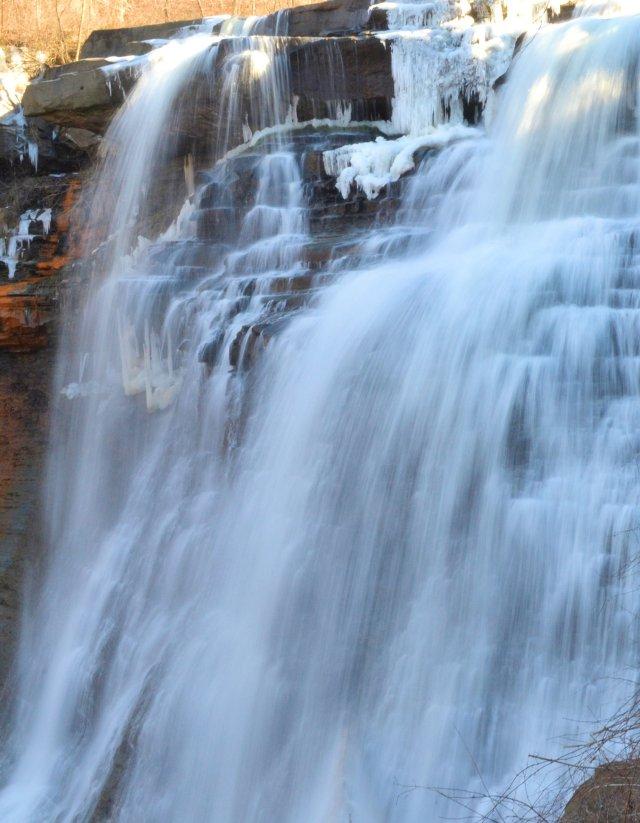 Brandywine Falls @ Cuyahoga Valley National Park